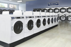maytag laundry equipment