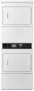 MLE/MLG26PR stack dryer