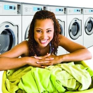 Girllaundry Rowwashers