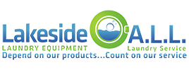 Lakeside Laundry Equipment Company - Depend on our products… Count on our service.
